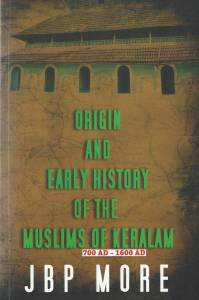 Origin and Early History of the Muslims